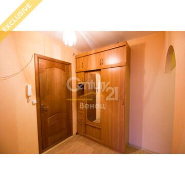 Продается 2-х комнатная квартира по адресу проезд Сиреневый 13 - Фото 5