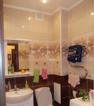 Продается 1-комнатная квартира 39 кв.м. на ул. Солнечный бульвар - Фото 3
