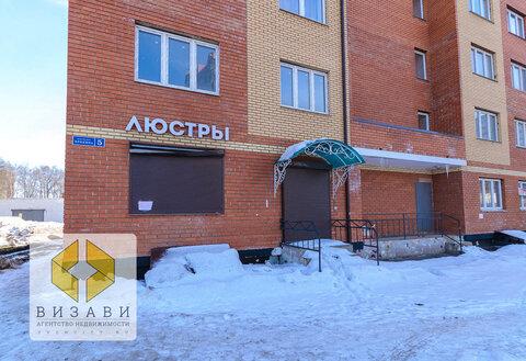 Нежилое помещение 120 кв.м. Звенигород, мкр. Пронина, 5 - Фото 3