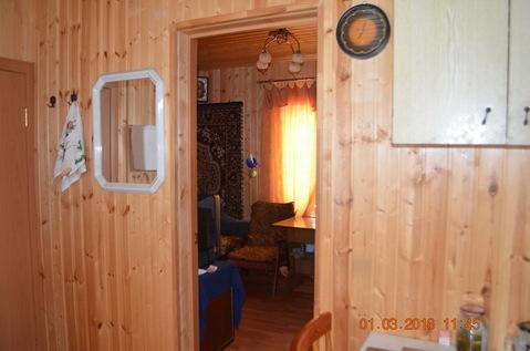 Продается дом в центре города Железнодорожный - Фото 4