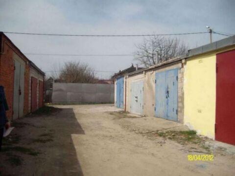 Продаю Кирпичный гараж - Фото 2