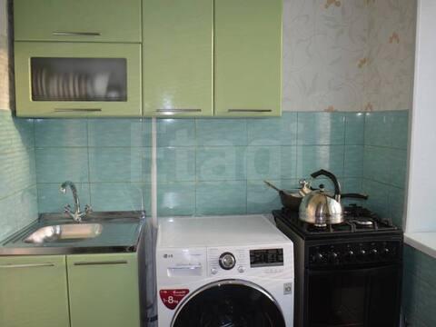 Продажа трехкомнатной квартиры на улице Курчатова, 24 в Стерлитамаке, Купить квартиру в Стерлитамаке по недорогой цене, ID объекта - 320177726 - Фото 1
