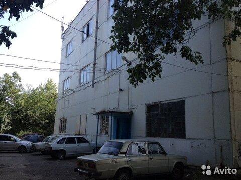 Производственное помещение, 33.7 м - Фото 1
