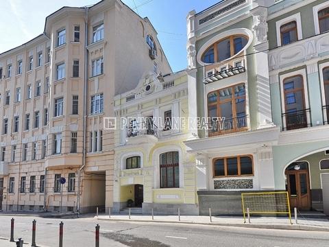 Продажа квартиры, м. Кропоткинская, Барыковский пер. - Фото 2