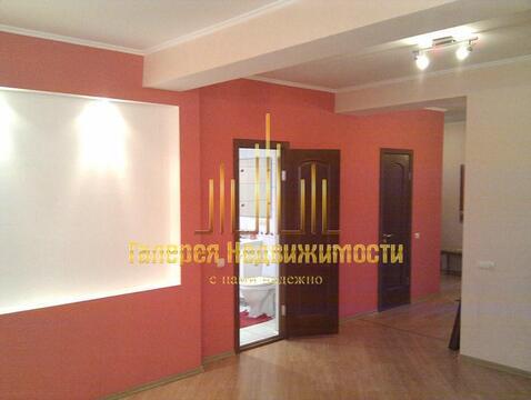 Сдается элитная 3-х комнатная квартира в новом доме ул. Гагарина 13 - Фото 3