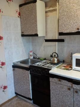 Сдается 1-комнатная квартира г.Жуковский, ул.Чкалова, д.43 - Фото 1