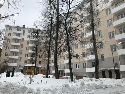 ЖК Нагорная 7 - Фото 2
