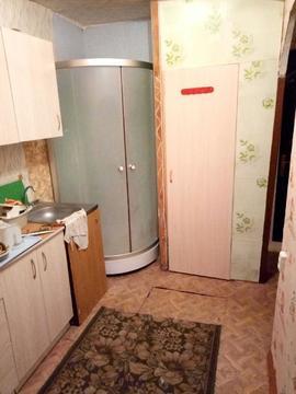 Комната в коридорном семейном общежитии - Фото 3