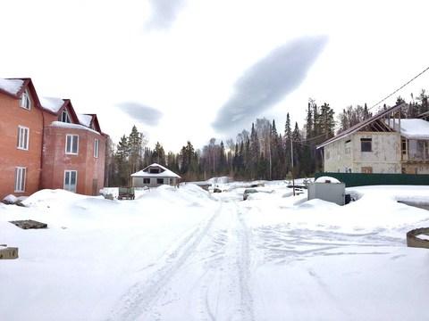 Продам участок ИЖС в черте города Новоуральска - Фото 4