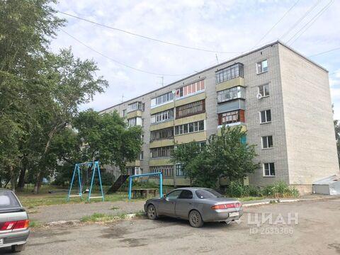 Аренда квартиры, Курган, Ул. Новая - Фото 1