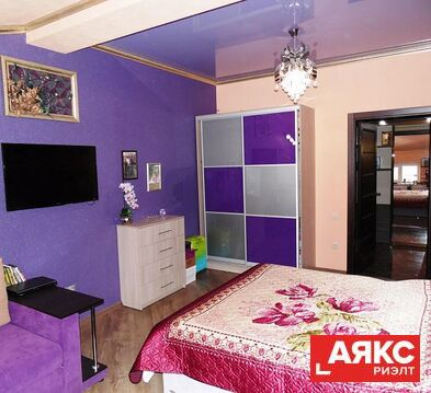 Продается квартира г Краснодар, ул Черкасская, д 77 - Фото 2