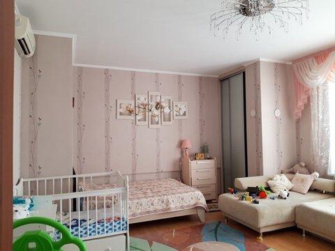 2-х комнатная квартира в хорошем районе, частично с мебелью - Фото 4