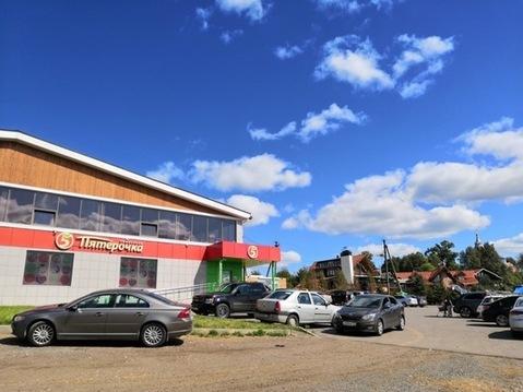 Продаётся земельный участок 8 соток с лесными деревьями, рядом с го. - Фото 5
