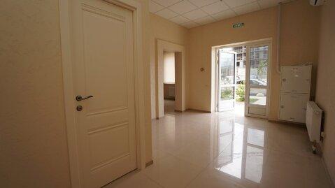 Купить коммерческое помещение с новым ремонтом в доме бизнес класса. - Фото 3