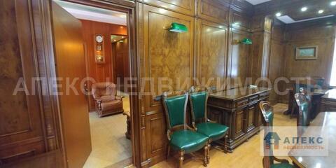 Аренда помещения 593 м2 под офис, банк м. Чеховская в особняке в . - Фото 3