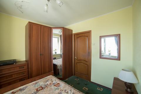 Продается видовая трехкомнатная квартира 67,3 кв. м - Фото 2