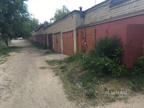Продажа гаража, Саратов, Ул. Бережная - Фото 1