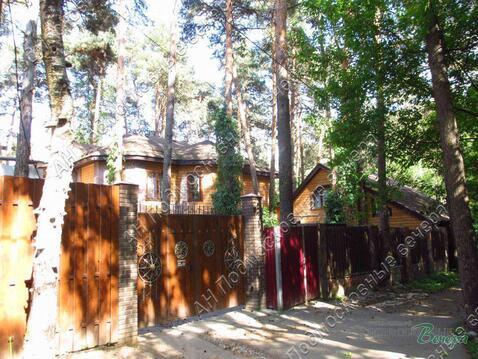 Каширское ш. 2 км от МКАД, Видное, Коттедж 490 кв. м - Фото 1