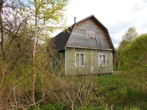 Продам дачу, Ладога Московского района СНТ, 50 км от города - Фото 2