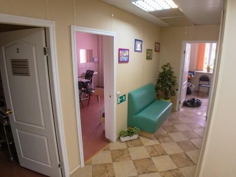 Сдаю 211м2, м. Марьино (м.Братиславская), 1 этаж - Фото 1