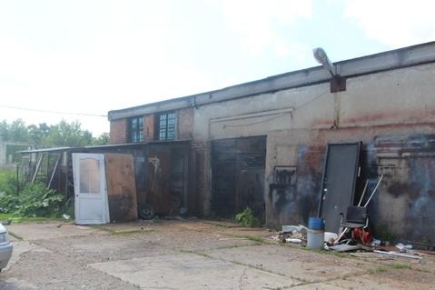 Продам здание 350 кв.м. Клинский р-н, д.Полуханово - Фото 2