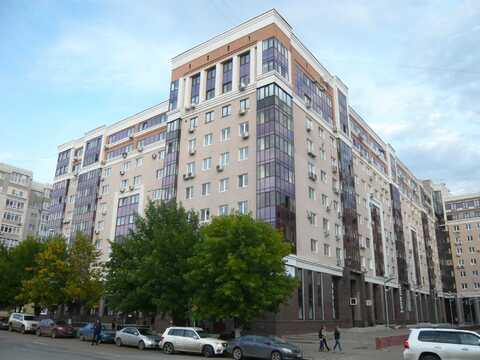 Уфа. Офисное помещение в аренду ул. Карима. Площ.126 кв.м - Фото 1