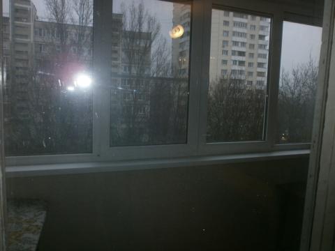 1 комнатная квартира , проспект Калинина, 2 кор. 4 - Фото 4