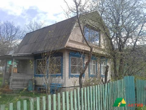 """Дача у озера, ДНТ """"Дружба"""" - Фото 1"""