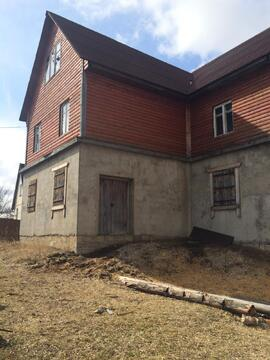 Жилой дом 450 кв.м. на участке 15 соток ИЖС в дер. Ближнево - Фото 2
