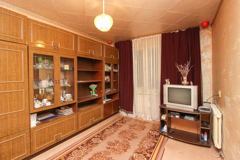 Владимир, Комиссарова ул, д.4-Б, 1-комнатная квартира на продажу - Фото 2
