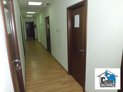 Сдаю офис 35 м. на ул.Авроры в офисном здании - Фото 4