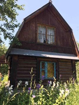 Дача поселок Дружный Продаю - Фото 2