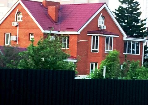 Дома, дачи, коттеджи, ул. Тимирязева, д.10 - Фото 1