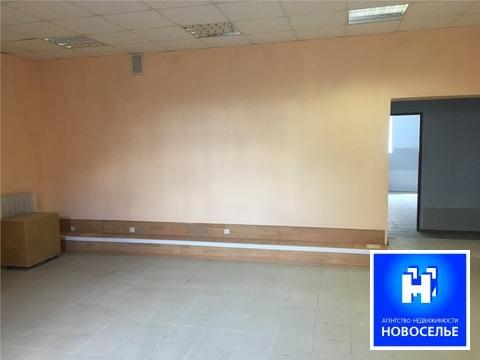 Офис по адресу Некрасова 25 - Фото 5