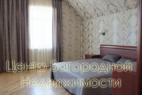 Коттедж, Минское ш, Можайское ш, 3 км от МКАД, Немчиновка. Снять новый . - Фото 1