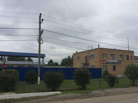 Производственно-складская база 3750 м2 в Домодедово, ул.Станционная - Фото 3