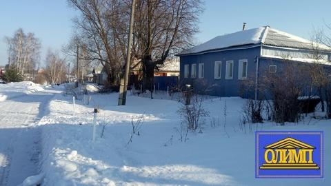 Продам дом в д. Санниково Муромского района - Фото 3