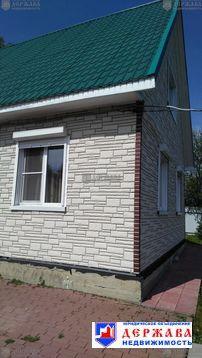 Продажа дома, Сарапки, Крапивинский район, Ул. Зареченская - Фото 3
