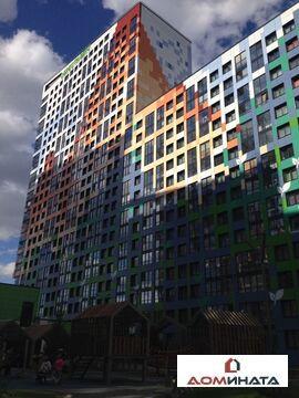 Продажа квартиры, м. Улица Дыбенко, Ул. Крыленко - Фото 1