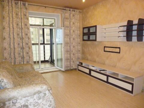 Квартира в центре города с евроремонтом, Аренда квартир в Костроме, ID объекта - 330928237 - Фото 1