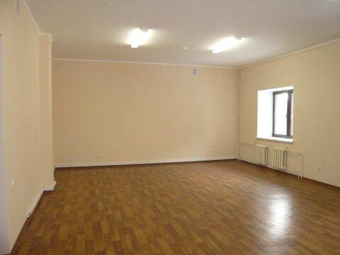 Офисное помещение в аренду, 126 кв.м - Фото 5
