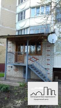 Продажа четырехкомнатной квартиры с отдельным входом. - Фото 1