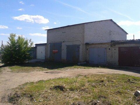 Продажа производственного помещения, Белгород, Ул. Портовая - Фото 1