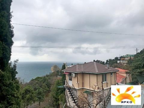 Продажа квартиры в Симеизе с видом на море. - Фото 4