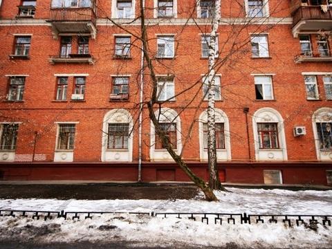 Продажа квартиры, м. Филевский Парк, Ул. Олеко Дундича - Фото 4