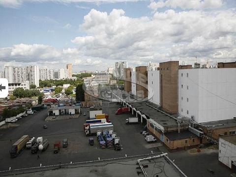 Склад, 340 кв.м. - Фото 1