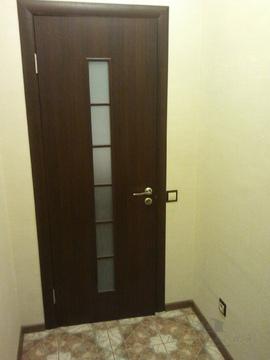 Продается однокомнатная квартира-студия в г. Апрелевка - Фото 3