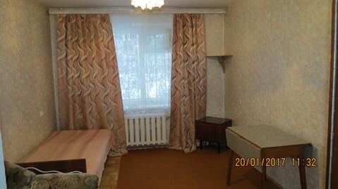 Комната в Индустриальном р-не - Фото 1