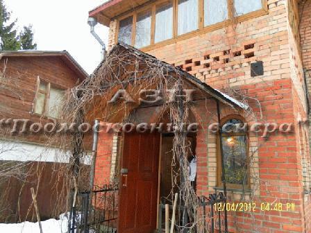 Ярославское ш. 33 км от МКАД, Назарово, Коттедж 120 кв. м - Фото 2