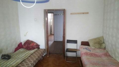 3 ком.квартира по ул.К.Цеткин д.92 - Фото 1